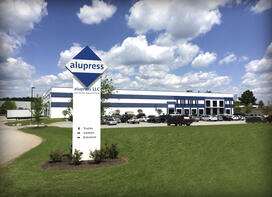 Alupress S.r.l., Laurens, South Carolina